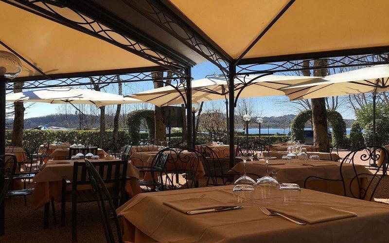 Gustosi sapori all'Hotel Vecchia Riva