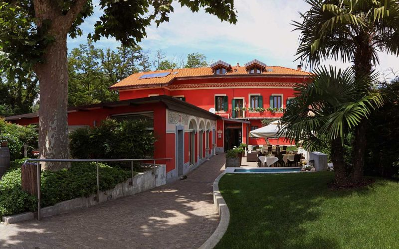 Al vecchio convento ristorante Toscano