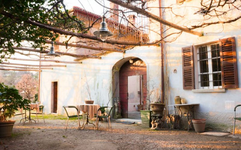 B&B Casa Vallate