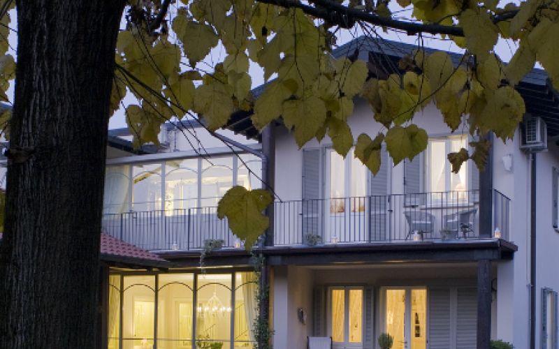 Villa Carlotta Charming Rooms