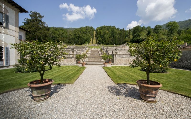 Eventi in Villa Bozzolo