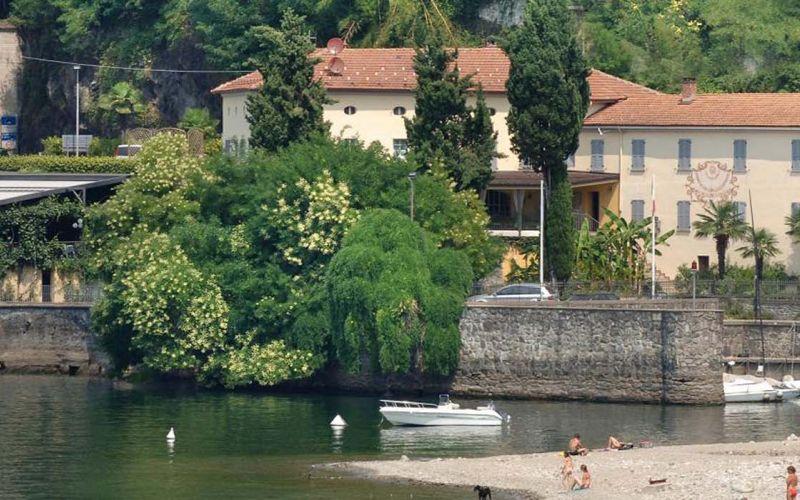 Relais Villa Porta