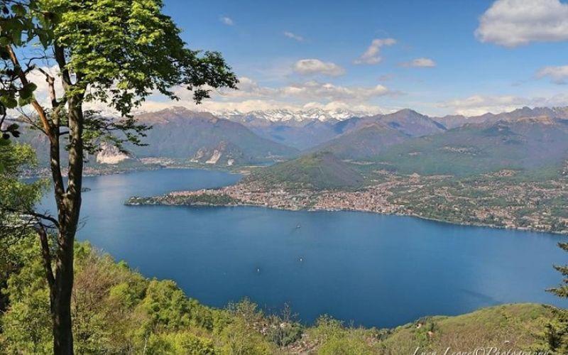 Anello Cassano Valcuvia-Val Alta (Duno)-Monte San Martino Itinerario no. 8