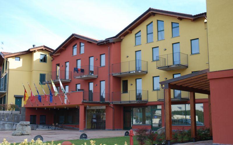 Hotel & Residence Montelago