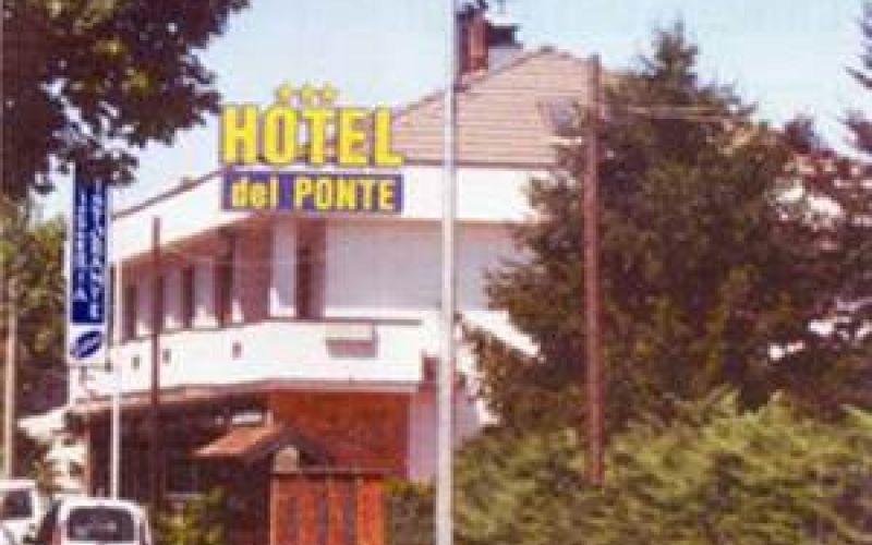 Hotel del Ponte