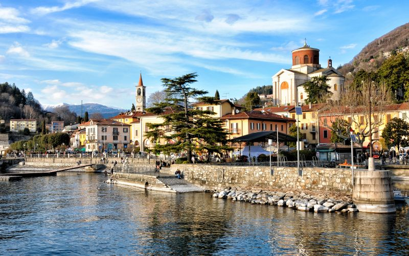 Laveno Mombello | Varese Convention & Visitors Bureau