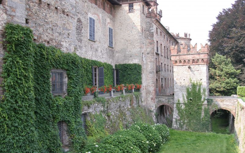A spasso tra castelli e torri