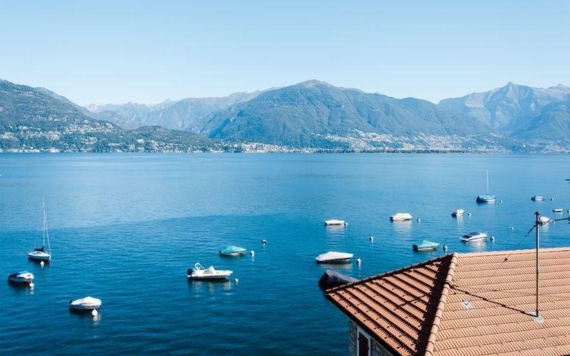Una Settimana al Lago Maggiore