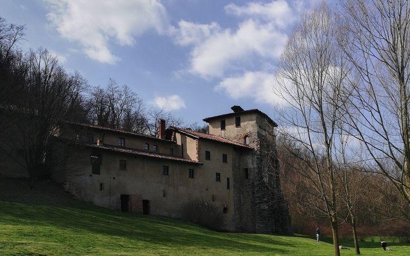 Monastero di Torba: eventi