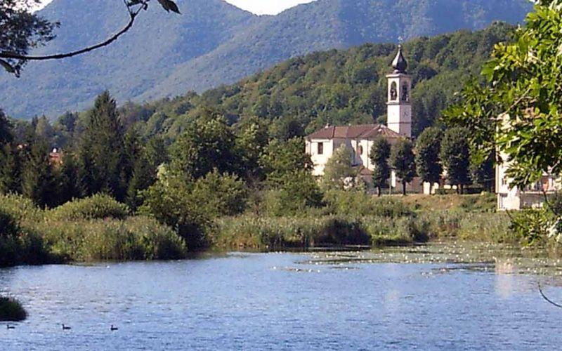 The Tour of Campo dei Fiori