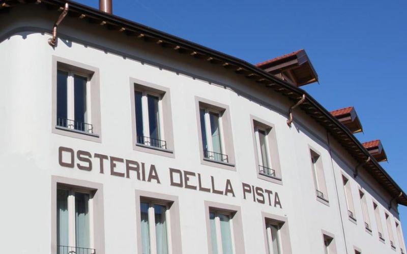 Osteria Della Pista
