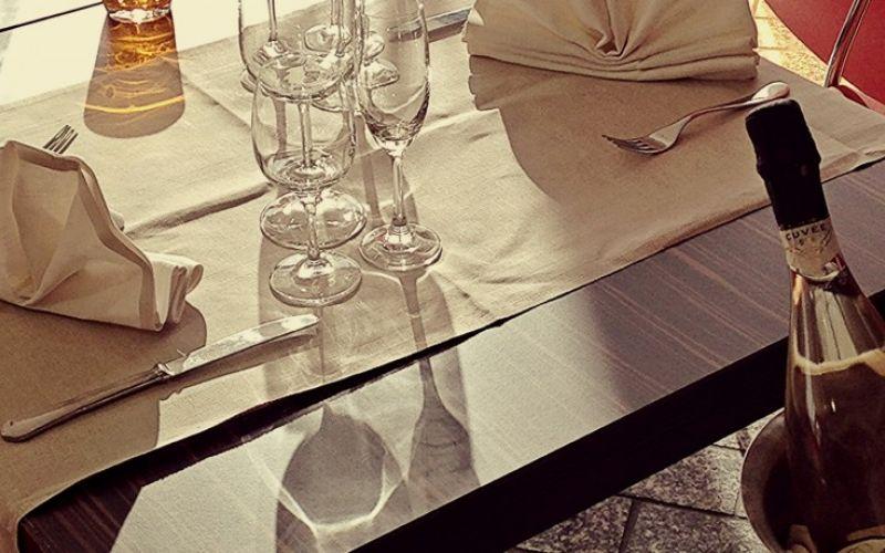 A cena al Pineta - da 49 euro