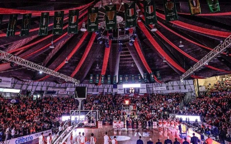 Enerxenia Arena