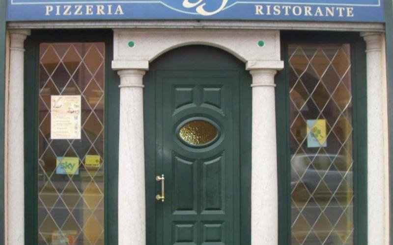 Ristorante Pizzeria La Passeggiata