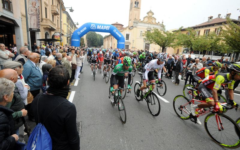 UCI Gran Fondo World Championships 2018
