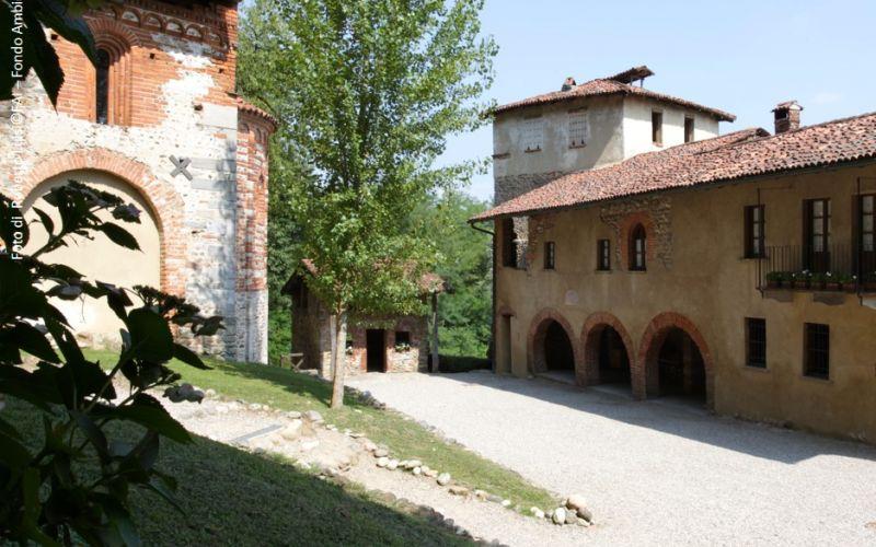 Monastero di Torba: tutti gli eventi