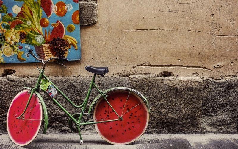 Mangia Bevi e Bici