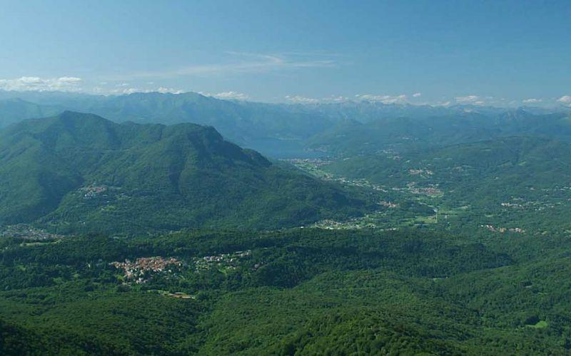 The Valtravaglia Tour