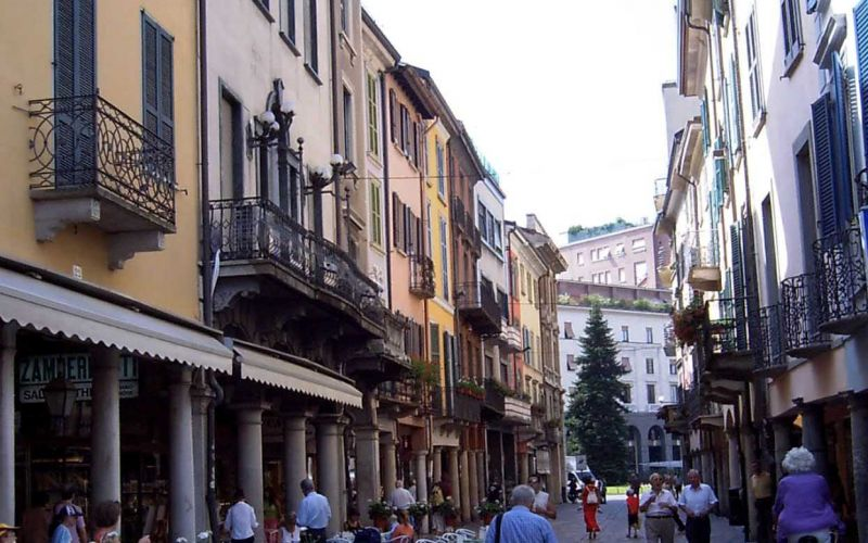 Varese City Center