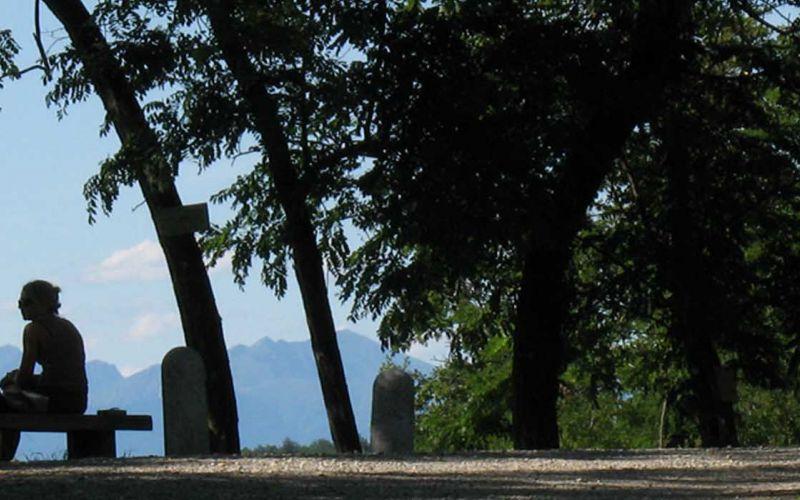 Via Gaggio - Lonate Pozzolo