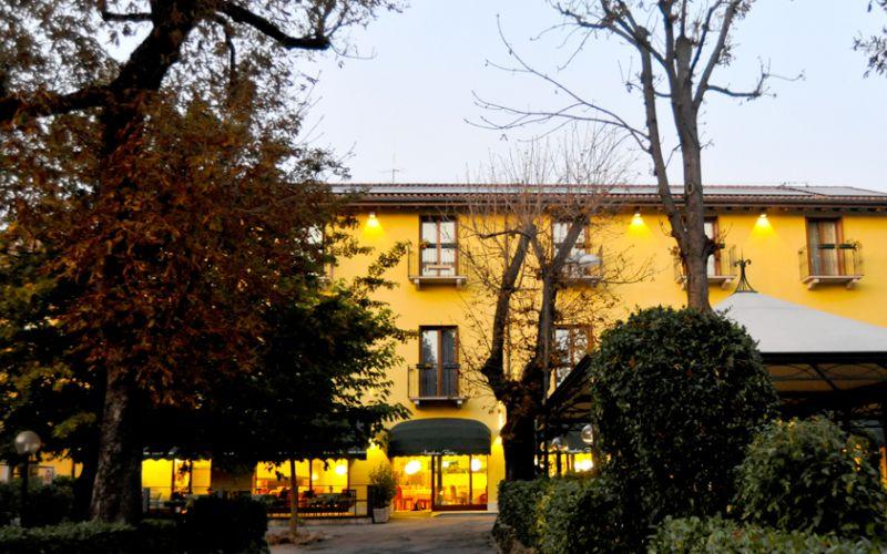 Hotel Vecchia Riva