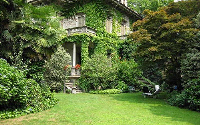 Villa Zanotti