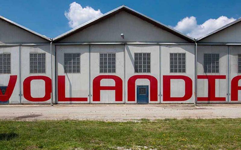 Volandia - Parco & Museo Del Volo