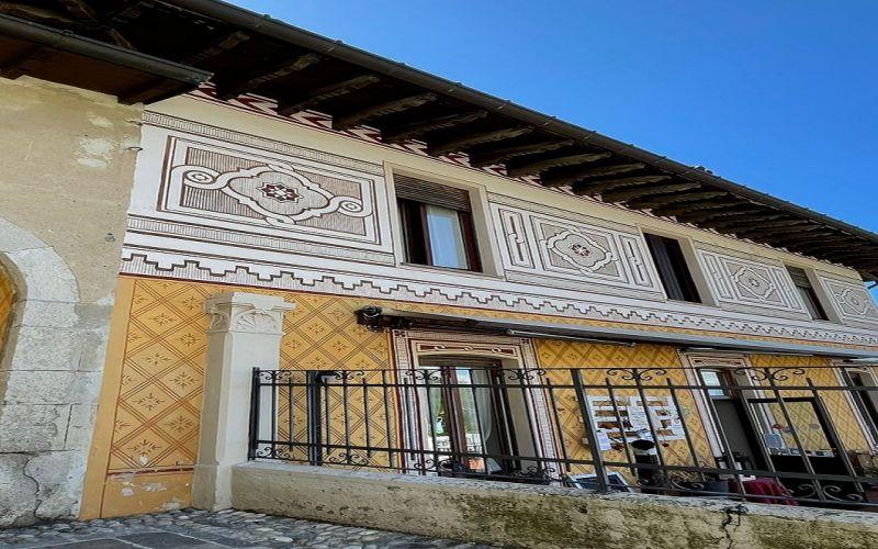 Hotel Sacro Monte