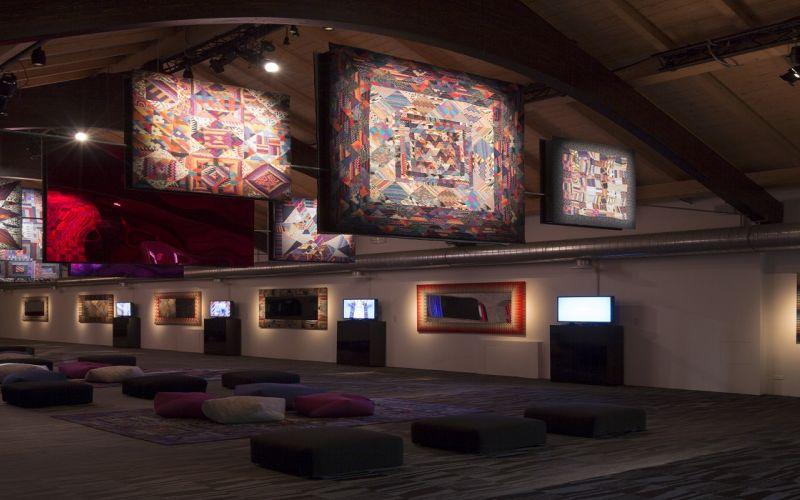 Museo MA*GA - Fondazione Civica Galleria D'Arte Moderna E Contemporanea Silvio Zanella