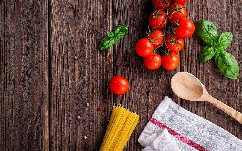 Corso di cucina - Mustonate - 80€