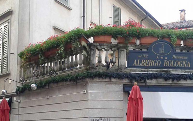 Albergo Ristorante Bologna