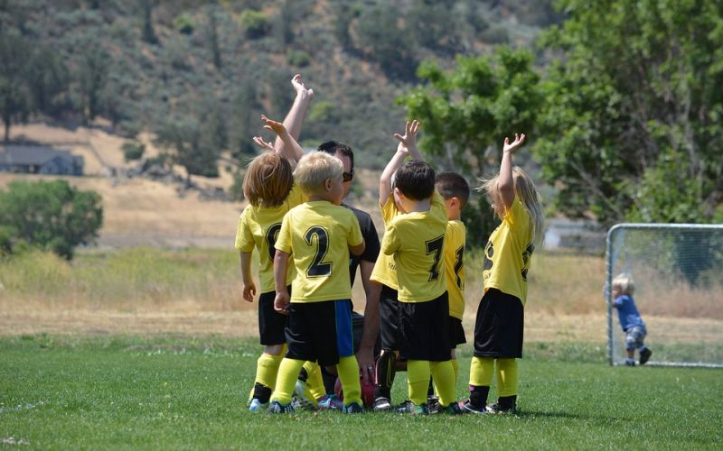 Calcio giovanile: summer cup