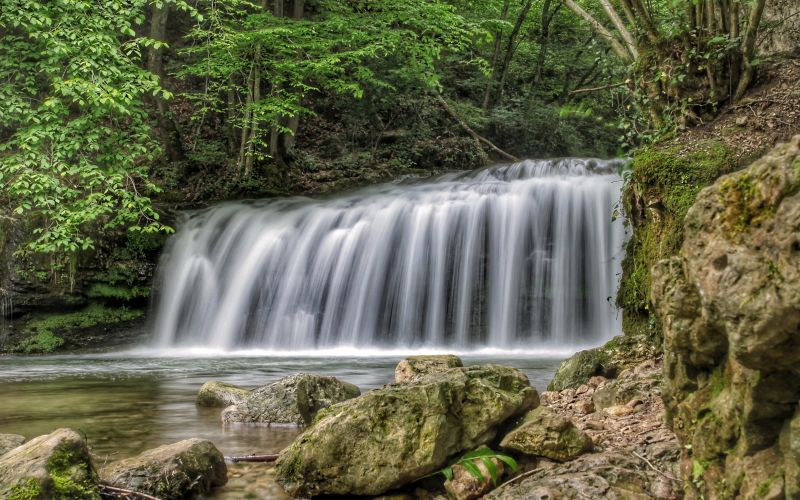 Waterfalls | Varese Convention & Visitors Bureau