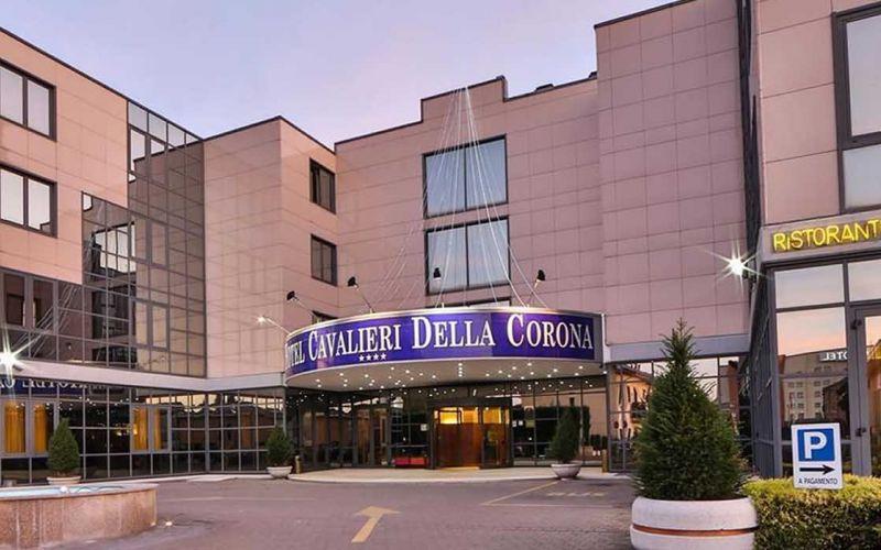 Hotel Cavalieri Della Corona