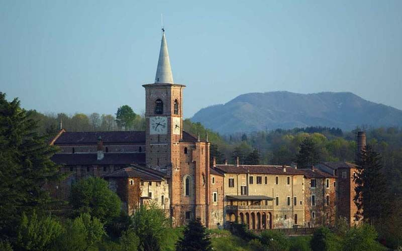Castiglione Olona and the Collegiate Church Compound | Varese Convention & Visitors Bureau