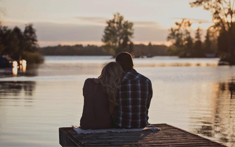 Fuga romantica sulla riva del lago - da 249 euro