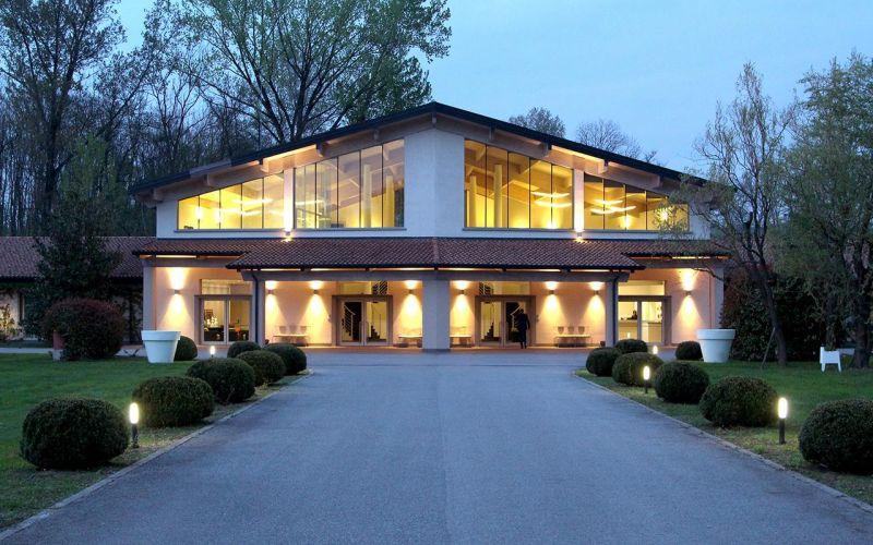 Hotel Capolago Varese