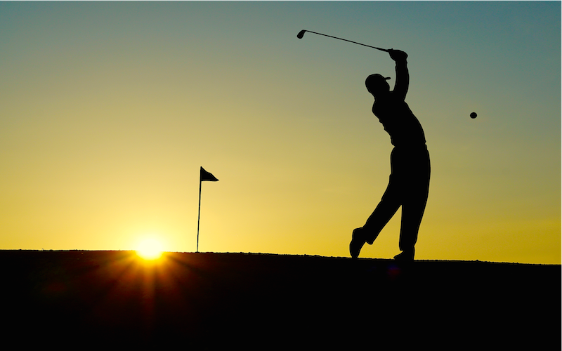 Golf: Gran premio Vecchio Monastero