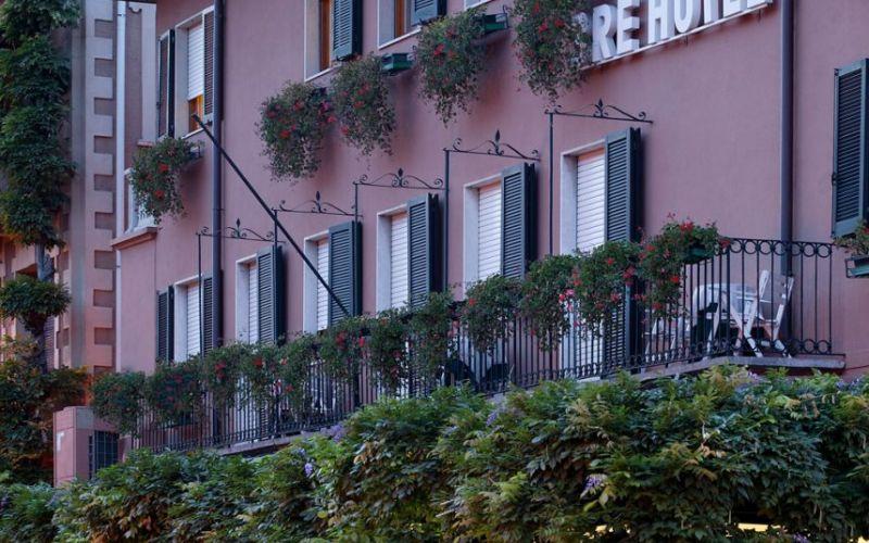 Hotel Tre Re