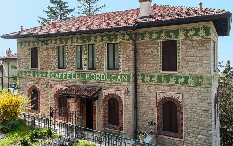 Ristorante Hotel al Borducan