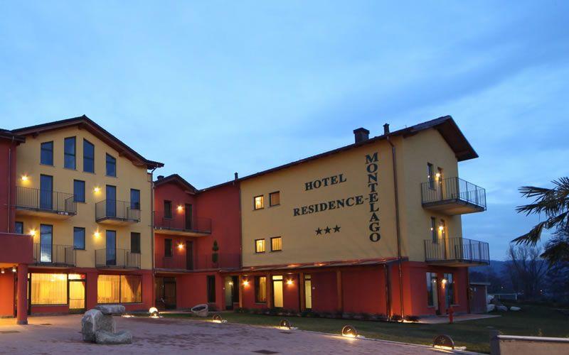Montelago Hotel & Residence