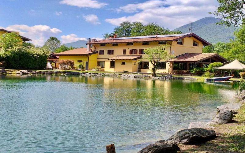 Agriturismo Lago d'Oro