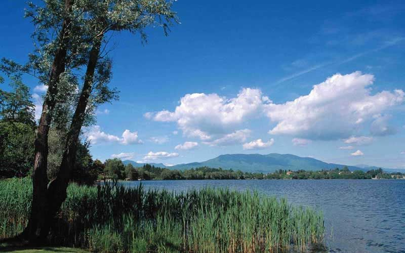 Lake Monate | Varese Convention & Visitors Bureau