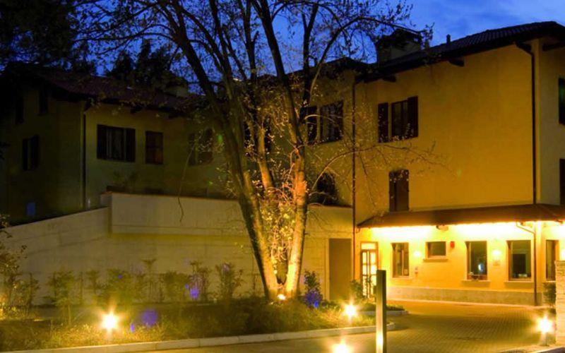 Hotel Motel La Selva