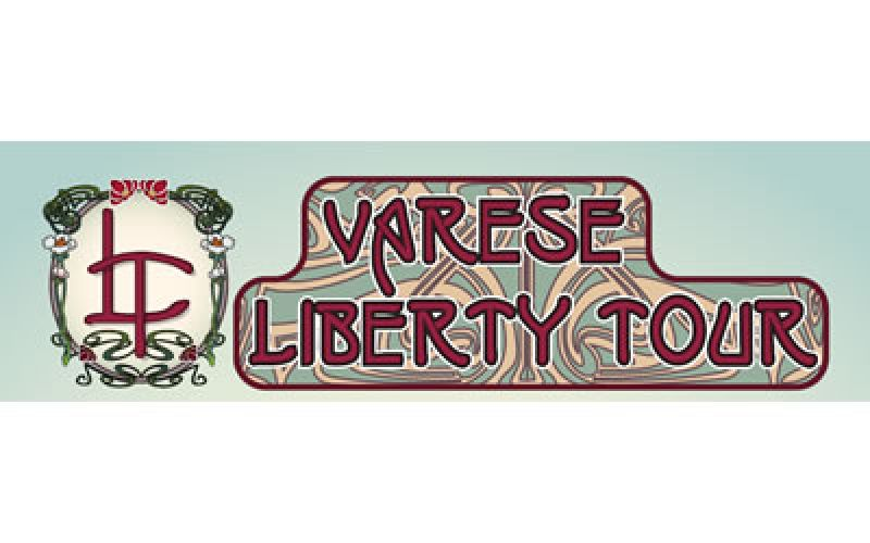 The Varese Liberty Tour