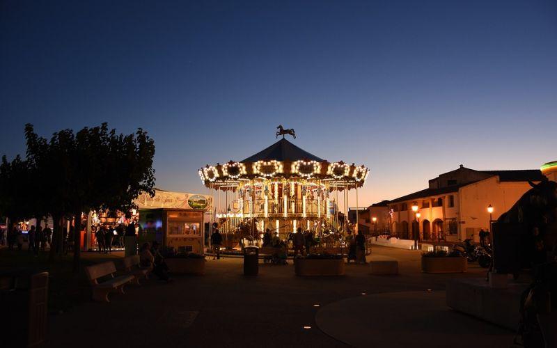 Luna Park - Schiranna