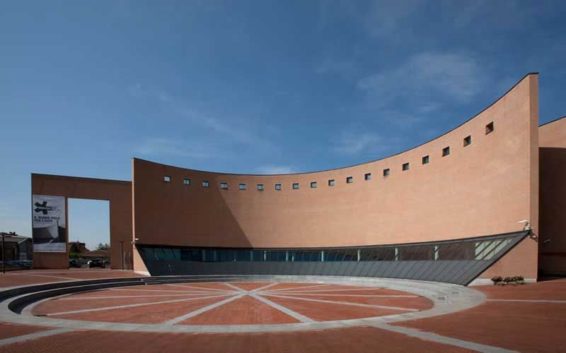 MA*GA Museum | Varese Convention & Visitors Bureau