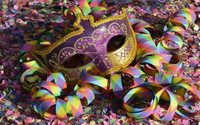 Carnival 2019