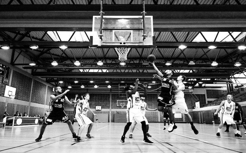 Basket: 30° torneo Giovani Leggende (under 16)