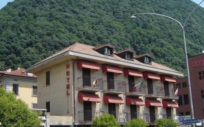 Hotel Meuble Moderno
